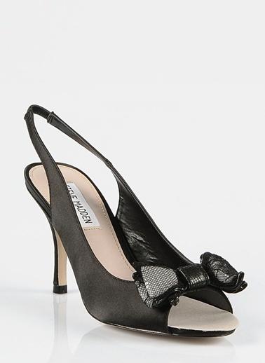 Steve Madden Ayakkabı Siyah